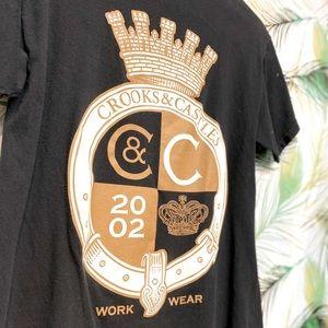 Crooks & Castle T-Shirt